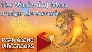 Thuvia, Maid of Mars Edgar Rice Burroughs, audiobook full length videobook