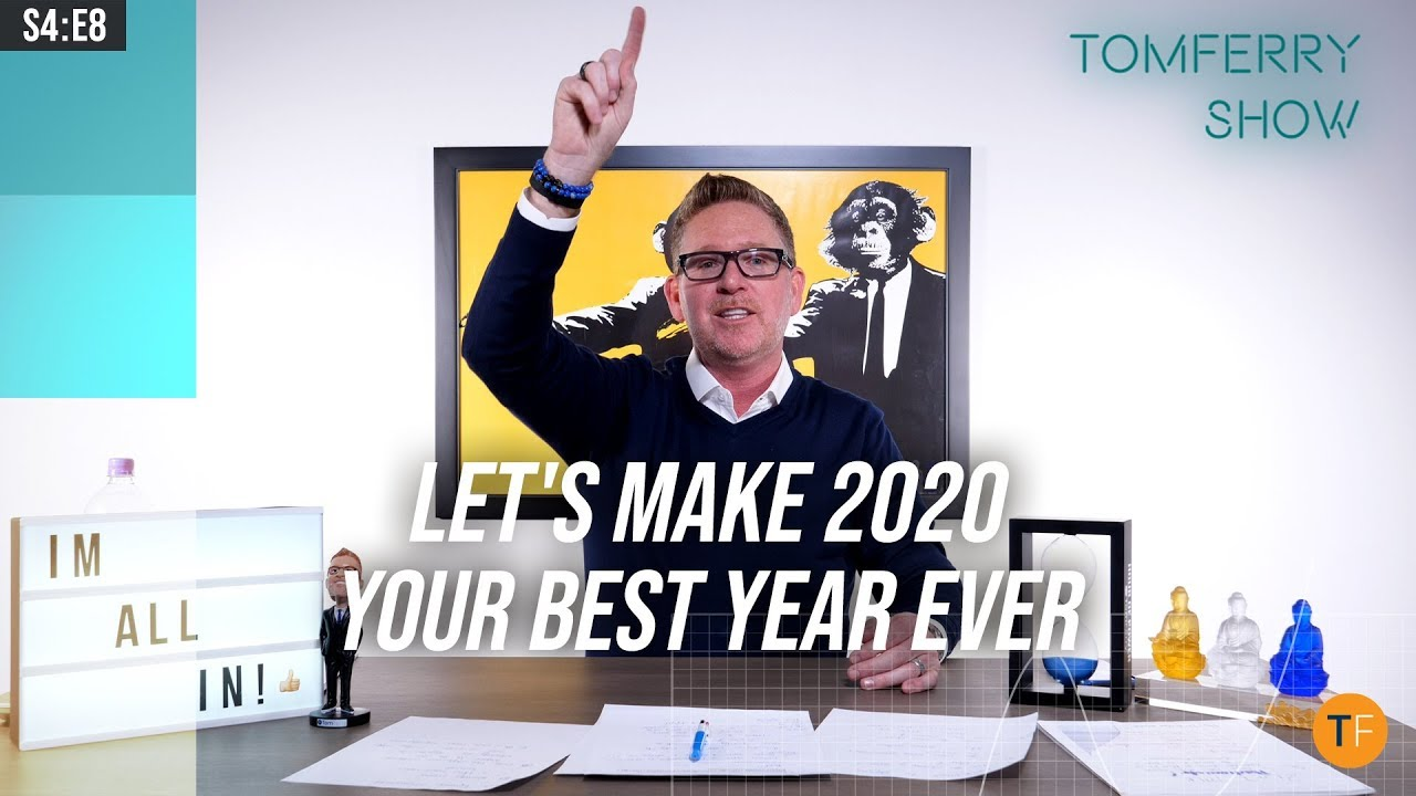 2020 Business Planning