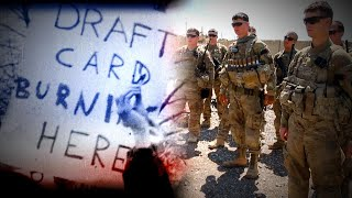 Everything You Need to Know About a Military Draft