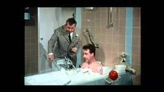 музфрагмент1( фильм Сладкая жизнь графа Бобби-1962)