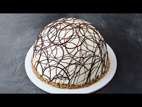 Торт ПАНЧО ☆