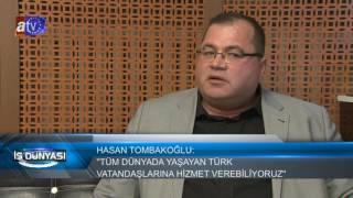 ATV #Hasan Tombakoğlu sosyal Güvenlik Uzmanı