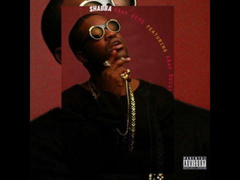 A$AP Ferg - Shabba (Instrumental) ft. A$AP Rocky - DOWNLOAD LINK 2016
