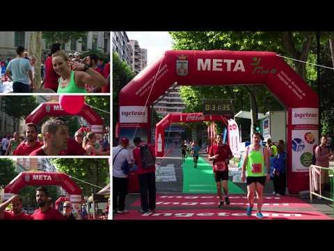 FOTOS DE LA MEDIA MARATON 2017 ALBACETE HD 1080p