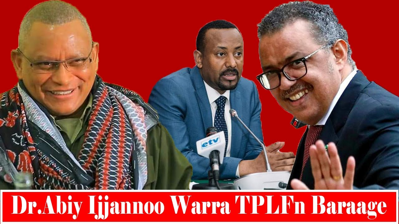 Download AGM: Bilxiginnaan Ijannoo Mootummaa Naannoo Tigraayin Rifattee waan fuutufi gadi dhiiftu wallaalte