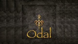 Wardruna - Odal (Lyrics) - (HD Quality)