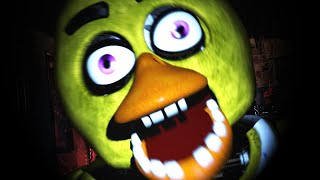BACK FOR MORE - Five Nights at Freddy