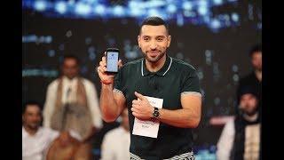 DTEP   نضال كان باش تعملها برشة حاجات باش يتبدلو