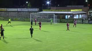 Serie D Girone D V.A.Sansepolcro-Forlì 1-1