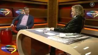 Popular Thomas Gottschalk & Gottschalk Live videos