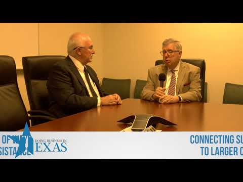 MARK PRAIGG | HOUSTON NBDA BUSINESS CENTER (BUSINESS IN TEXAS)