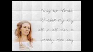 """Tori Amos """"A Sorta Fairytale"""" lyrics"""