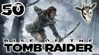 "#50 ● Katapulte als Toröffner ● ""Rise of the Tomb Raider"" [BLIND]"