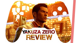 Yakuza 0 Review | Zwischen Kranich-Kick und Karaoke-Battle