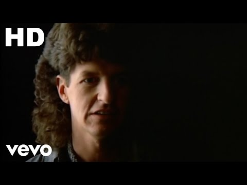 REO Speedwagon - Can't Fight This Feeling (Official Music Video)