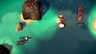 Leviathan: Warships - Jazzy Trailer