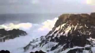 Copy of Eshaness waves, 18 January 2009
