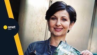 Renata Kim biegała z prof. Balcerowiczem! - kulisy wywiadu dla Newsweeka | #OnetRANO
