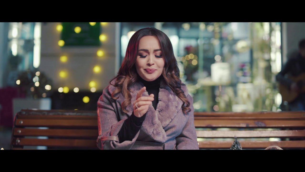 Yulduz Turdiyeva - Qayg'ularim ket | Юлдуз Турдиева - Кайгуларим кет (Yangi yil kechasi 2019)