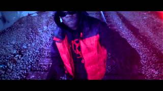 M.C. Mack - In Danger (feat. Scan Man) (Official Music Video)