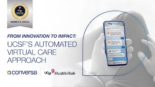 From Innovation to Impact: UCSF's Automated Virtual Care Approach
