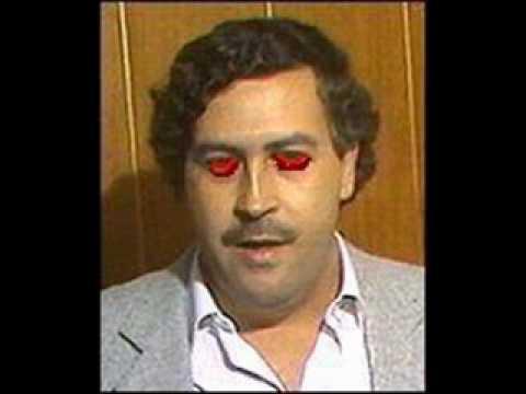 Narcos – Trailer oficial 2 legendado – Netflix [HD] - YouTube  |Pablo Escobar