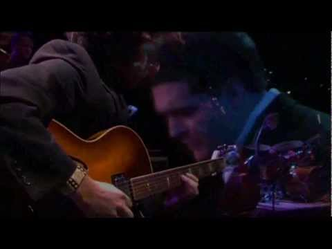 Michael Buble - The Way You Look Tonight (HD).mp4