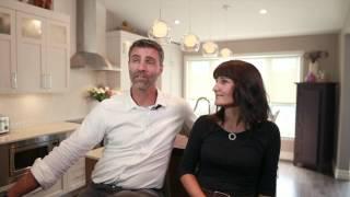 Kent & Tiffanie's Kitchen Story With Astro (ottawa, On)