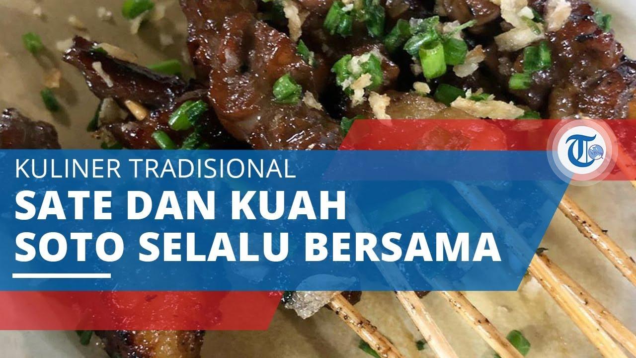 Sate Matang Makanan Tradisional Khas Aceh Youtube