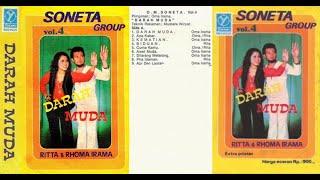 Rhoma Irama Album Soneta Volume 4  ~Darah Muda~