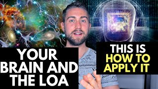 The Science Behind the Law of Attraction (and How to Apply it)