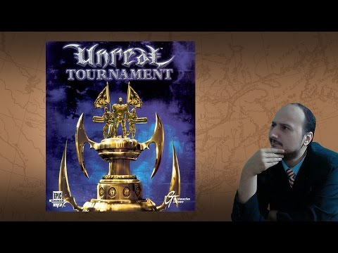 "Gaming History: Unreal Tournament ""The total package"""