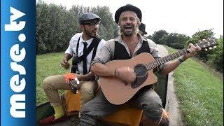 Matiné Zenekar: Boldog Fülinapot! | MESE TV