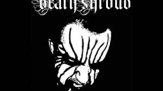 "Death Shroud- ""Invocation in lost tongues"""