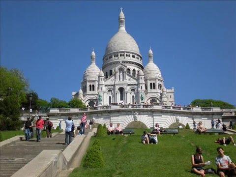 El Mejor Turismo En París Viajar A Francia Youtube