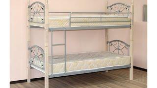 видео Кованые кровати производства Малайзия
