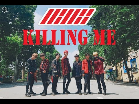 KPOP IN PUBLIC CHALLENGE iKON아이콘 - 죽겠다KILLING ME Dance Cover  FGDance from Vietnam