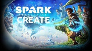 [FR] Découverte Project Spark - Create