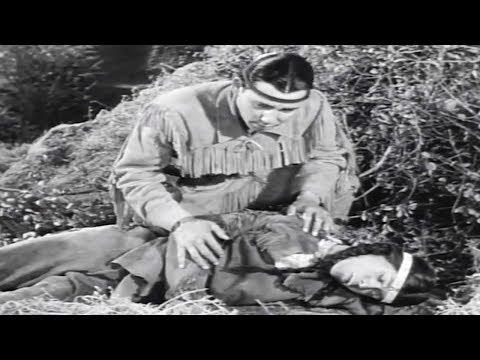 The Lone Ranger   The Black Hat   HD   Lone Ranger TV Series Full Episodes   Old Cartoon