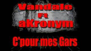 Vandale Ft Akronym - C