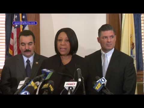 New Jersey Assembly Democratic Response to 2013 State-of-the-State