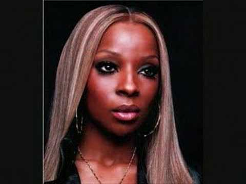 Mary J Blige - Everyday It Rains - YouTube