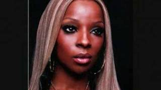 Mary J Blige - Everyday It Rains