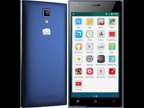 Micromax Canvas Xpress 4G Q413 software update solution, hang on logo  solution