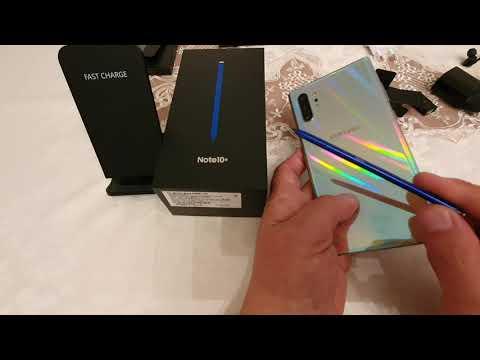 Обзор Samsung Galaxy Note 10+ 2 недели с новым смартфоном Стоит ли переходить после S10+