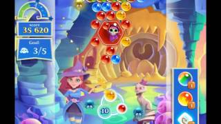 Bubble Witch Saga 2 Level 1240 - NO BOOSTERS