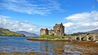 Eilean Donan Castle Scotland | Scottish Castles