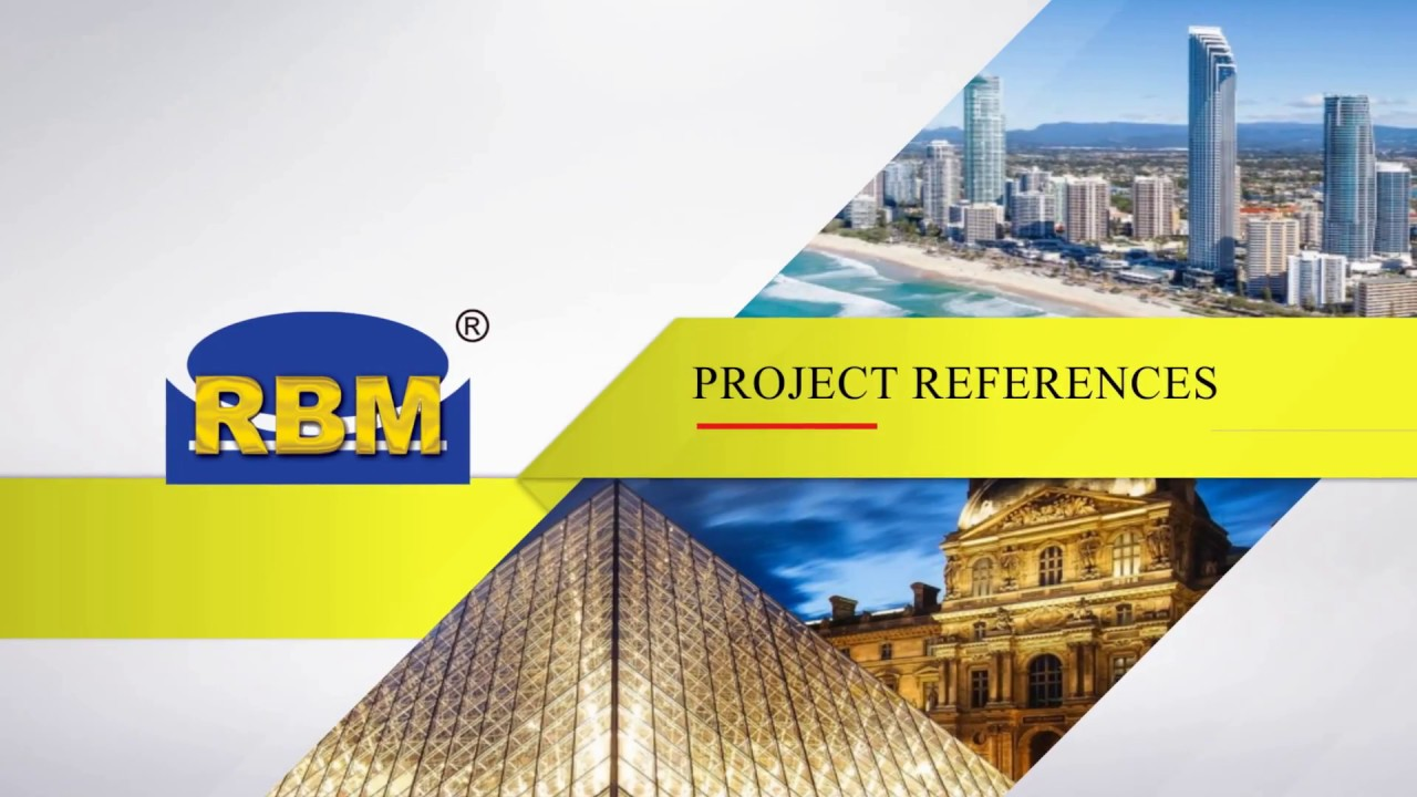 Download RBM Company Profile