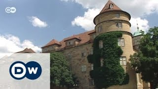 Stuttgart - The State Capital | Discover Germany