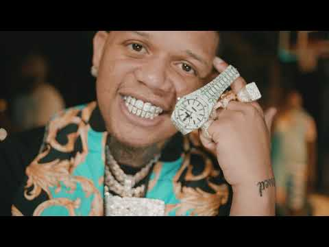 """Yella Beezy - """"Big Shit (ft. Marlo)"""" (Official Music Video)"""